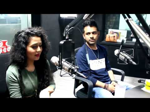 NEHA KAKKAR - 'YO YO HONEY SINGH IS DIFFERENT FROM OTHER MUSIC DIRECTORS' BY RAAJ JONES