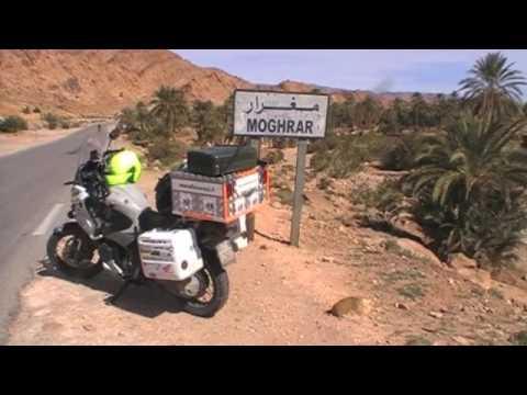 TOUR ALGERIA TUNISIA