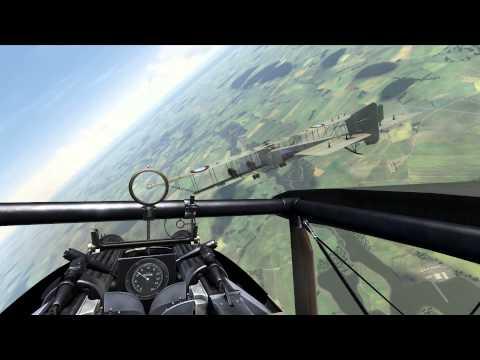 Rise Of Flight - Tough Bombers