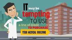 Types of Commercial Loans for Buying a Medical.