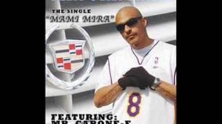 Mr.Criminal feat. Mr.Capone-E & Nate Dogg-Mami Mira