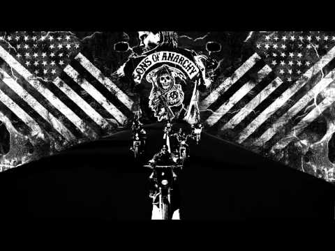 The White Buffalo - Come Join the Murder (Sons of Anarchy S07E13 End Song)