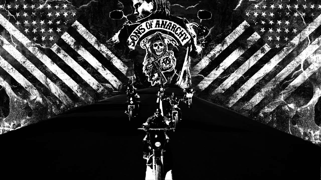 Sons Of Anarchy Anwältin