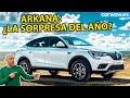 Renault Arkana: Opiniones Y Primer Encuentro (renault La Ha Vuelto A Liar)