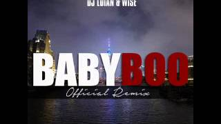 Baby Boo (Oficial Remix) - Cosculluela Ft. Arcangel, Daddy Yankee & Wisin (Original)