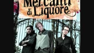 Mercanti di Liquore - La città Vecchia