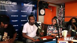 Bill Bellamy on Getting Funnier With Age & Runs Ghetto Forensics of New York Prison Escapees