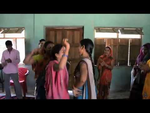 NGO works: Nepal Preeya training