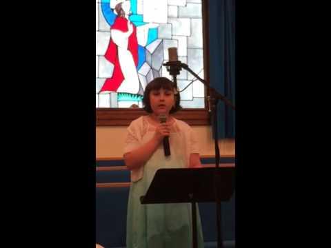 Alana Ann Dixon Chapel, Varnamtown, NC