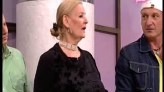Lepa Lukic  Vic  Nedeljno popodne sa Leom Kis  (Tv Pink 2013)