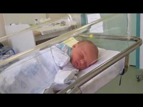 Первые часы и дни новорожденного / Будни после родов