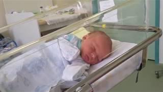 Первые часы и дни новорожденного  Будни после родов