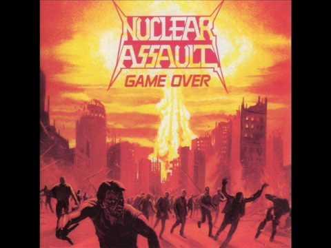 Nuclear Assault - Sin