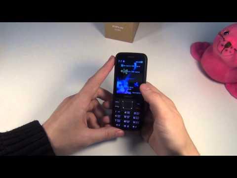 Мобильный телефон explay q232 с 3 активными sim -картами — сочетание функциональности и стиля. 3 sim карты в одном телефоне. Общие характеристики. Тип: телефон. Вес: 105 г. Тип корпуса: классический. Количество sim-карт: 3. Размеры (шxвxт):: 59x114. 5x11. 5 мм. Qwerty клавиатура: есть.
