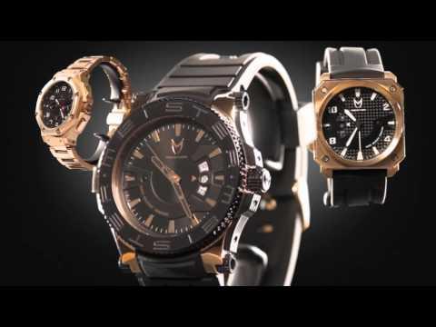 e588661547 M.S.T.R(マイスター) 腕時計 ファンブログ : マイスター 腕時計 - アメリカブランド 「MSTR ウォッチ」 CM動画 パート2