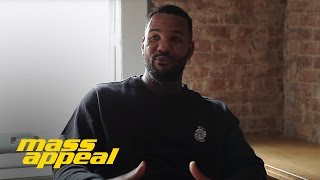 The Game (Part 1) - The Documentary 2, Working With Nas, Crips vs. Bloods