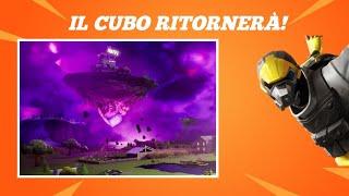 Fortnite leaks | Il Ritorno del CUBO! | Nuove skin trovate nei file di gioco| Dj Hunain