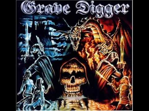 Grave Digger : Twilight of the Gods