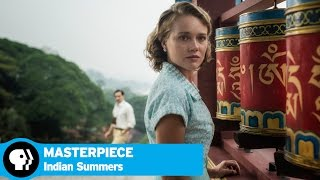 INDIAN SUMMERS, Season 2 on MASTERPIECE | Official Trailer | PBS