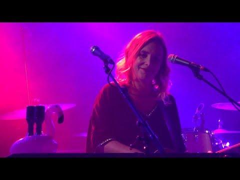 Slowdive Live at The Barby, Tel Aviv 7/9/17