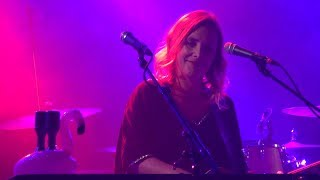 Slowdive Live at The Barby, Tel Aviv 7/9/17