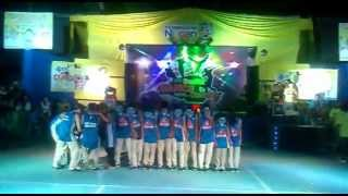 NEW GENERATION @ NIUGAN CABUYAO ( top 6)