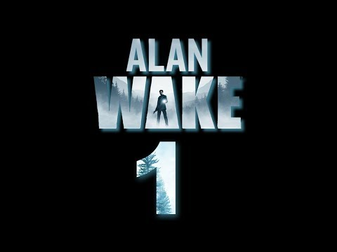 Alan Wake [Part 1] (Stream)