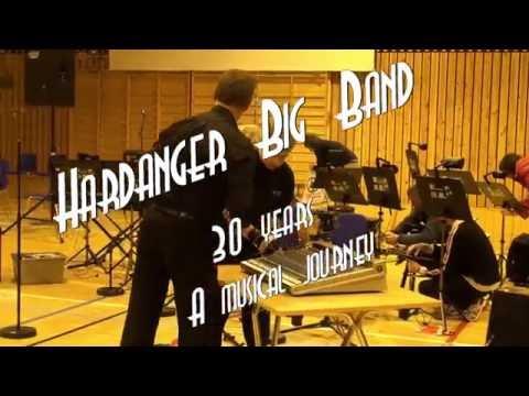 Hardanger Big Band - Arild B. Nielsen