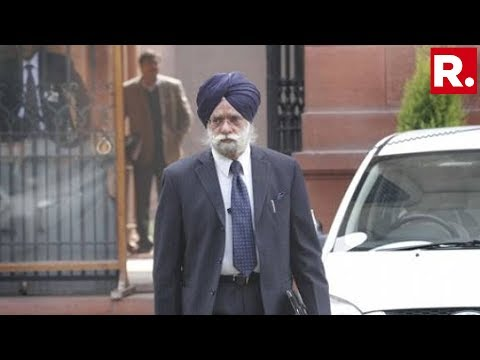 Robert Vadra's Lawyer KTS Tulsi Questions ED, Claims Agency Is Leaking Information From The Probe