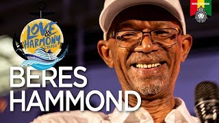 Beres Hammond Live at the Love & Harmony Cruise 2019