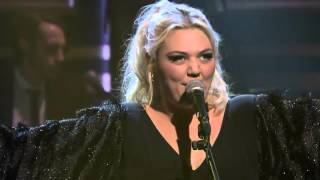 Elle King Performs America