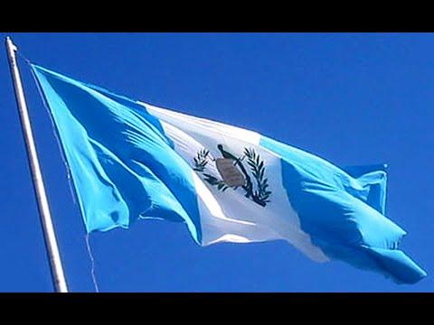 Himno Nacional de Guatemala (HD)