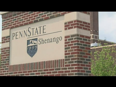 Tuition remains same for Penn State Shenango students