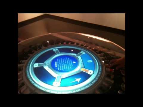 Interactive Displays - Asia Pacific Brewery Visitors Centre