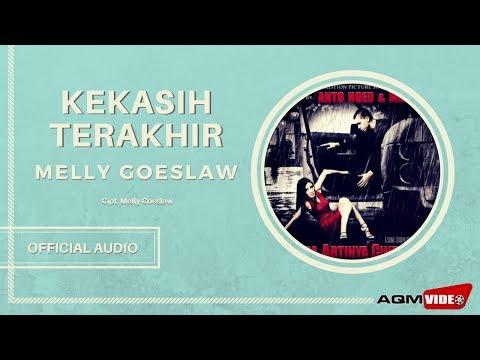 Melly Goeslaw - Kekasih Terakhir | Official Audio