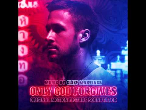 Falling in Love - Cliff Martinez (Only God Forgives Soundtrack)
