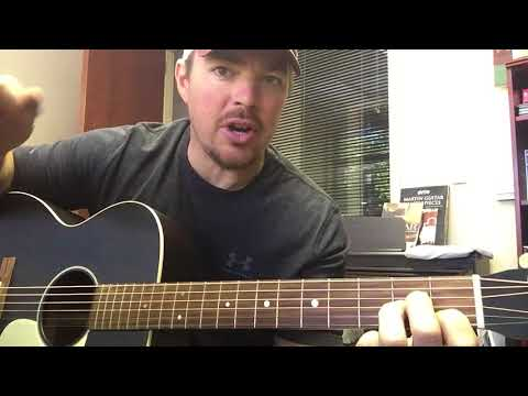 Strumming Tricks for Beginners to Sound Like a Pro!  Matt McCoy