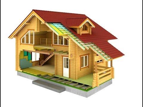Realizzazione di Una casa in Legno sistema BlockHouse Opitaletto (MO)