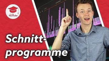 Was ist das beste Videoschnittprogramm für Einsteiger?