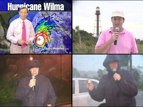 AccuHistory: Hurricane Wilma