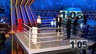Фарион и Колесниченко на ринге(, 2012-09-29T11:07:00.000Z)