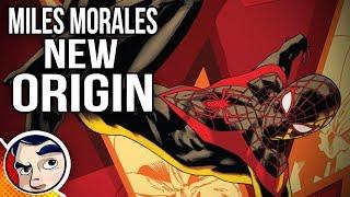 Spider-Man Miles Morales NEW ORIGIN! - Origins