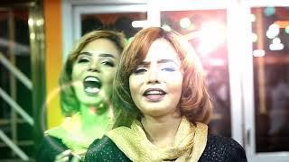 فيديو كليب بالرقبه احمد الجقر 2018