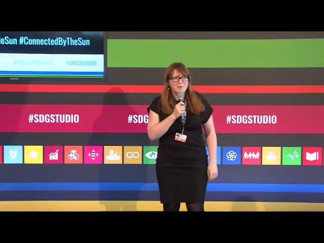 Barcamp: Creatives for the SDGs