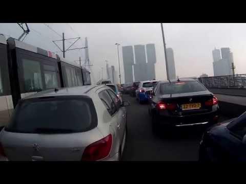 Daily Observation Rotterdam 2 - The Netherlands kawasaki zxr - Emeperor