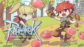 Ragnarok Online — трейлер игры