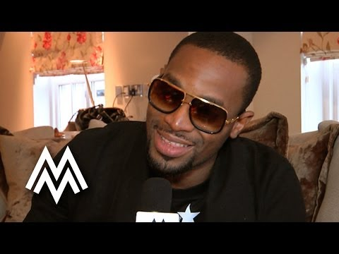 D'banj | Talks 2Face Idibia breaking his MOBO Award | Interview [Part 4]