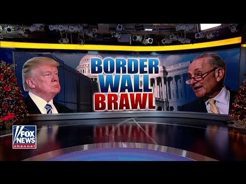 Gingrich: Dems Are 'One Disastrous Crime Away From Looking Really Bad' on Border Security