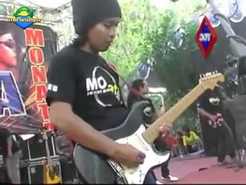 Monata2012 Live Pati Rena KDI Feat Sodiq Prawan Kalimantan