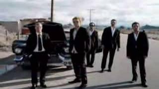 Backstreet Boys  - Not no more